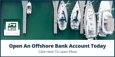 How to open an offshore bank account to protect your assets and your wealth