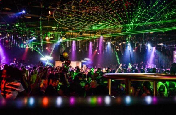 Sensation Club | Expat Nights in UAE | Expat Nights in ...