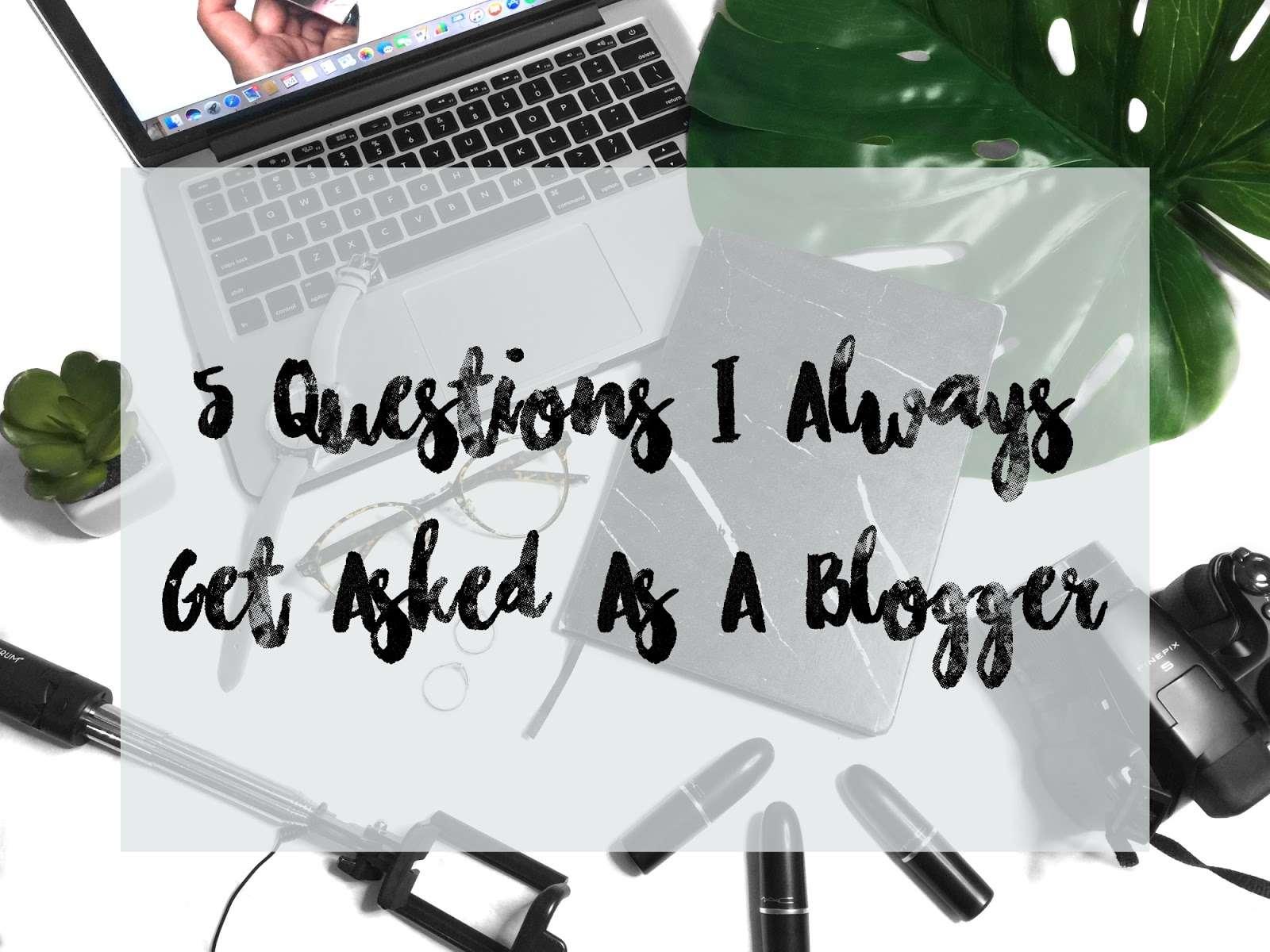 Confessions of a non-conformist blogger