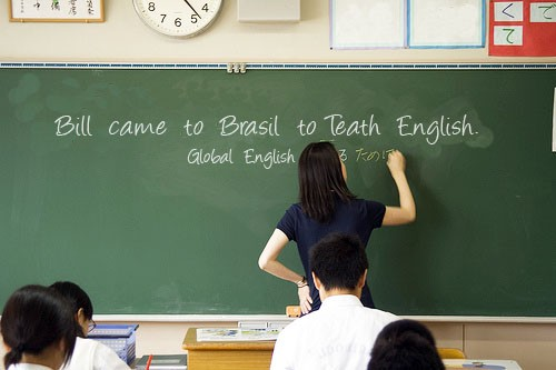 Teaching abroad: Is it really what you think it is?