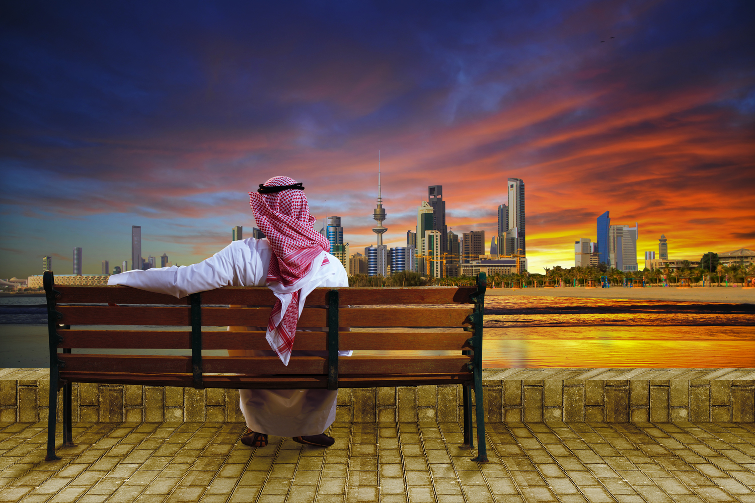 Dear Kuwait (The things I will miss about you)