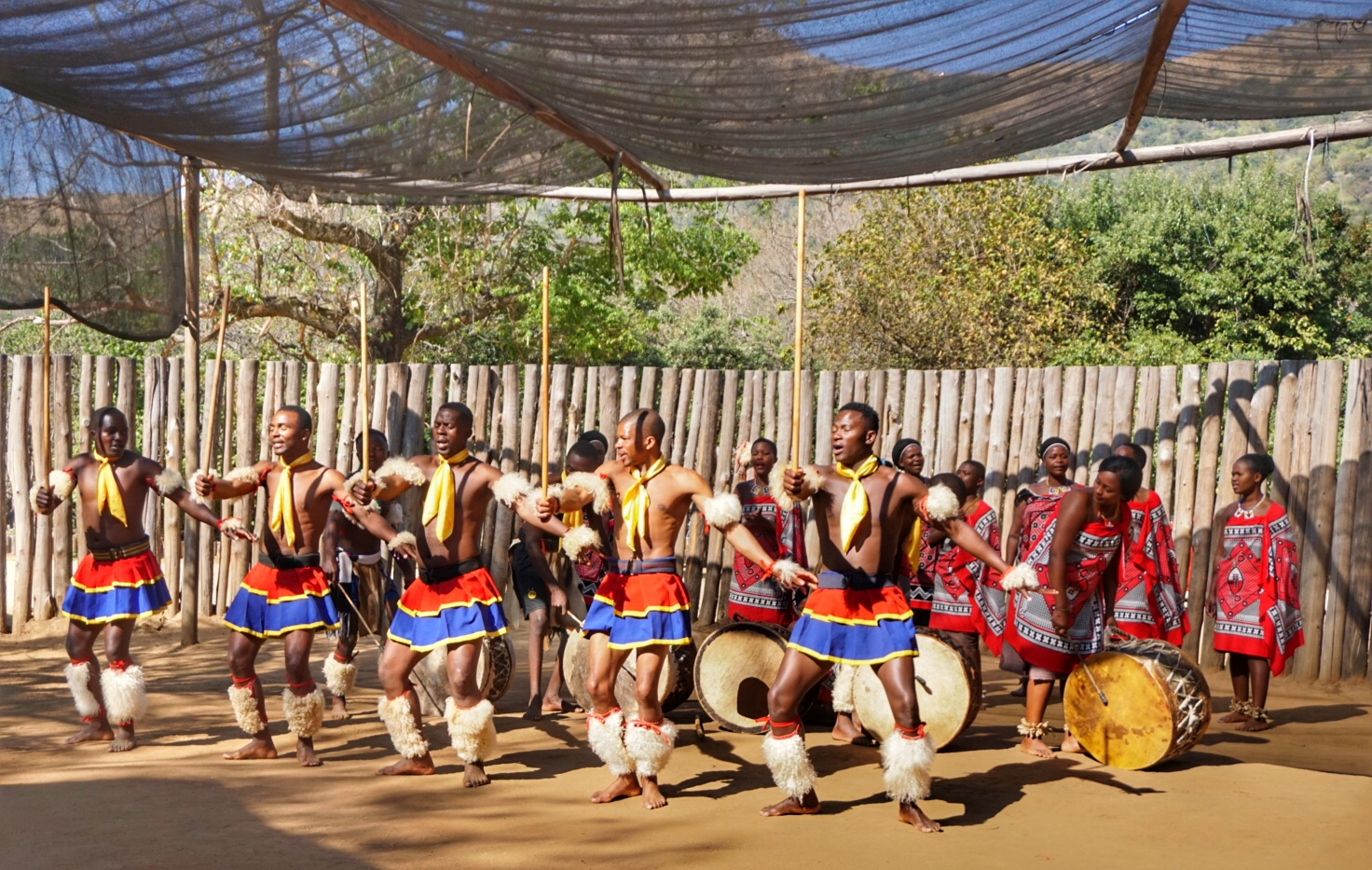 Swazi-ception: the country within a country