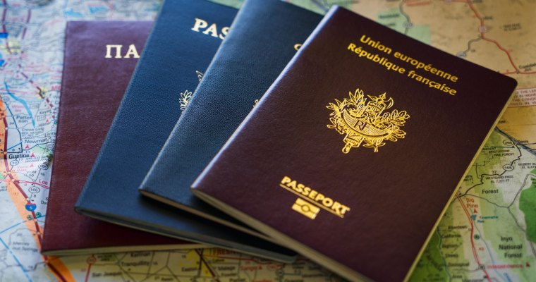So what exactly happens when you don't have a 'passport of privilege'?