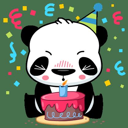 Expat Panda turns 1!