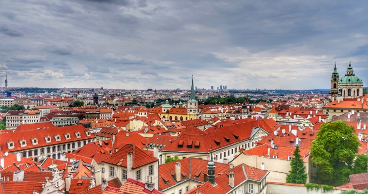 Why Czech Republic is the perfect gateway to Europe…