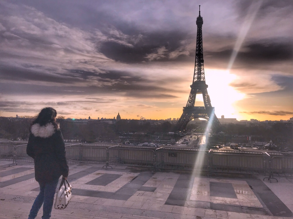 Taking in Paris on a quick layover: 3 myths debunked
