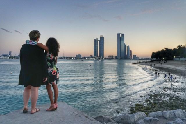 Abu Dhabi itinerary 12