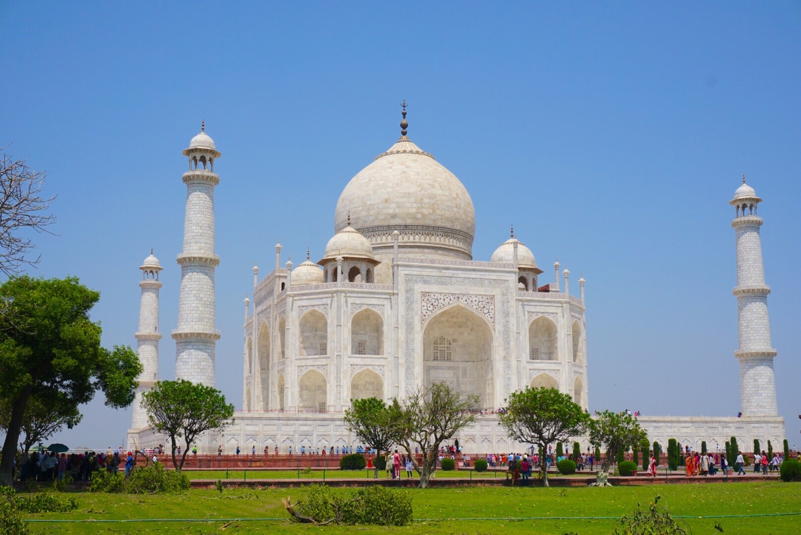 Don't let these misconceptions about traveling to India hold you back!