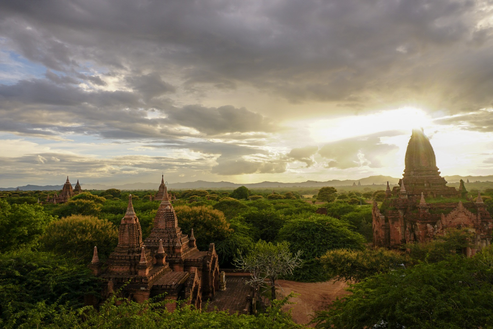Myanmar: What to skip and when to go