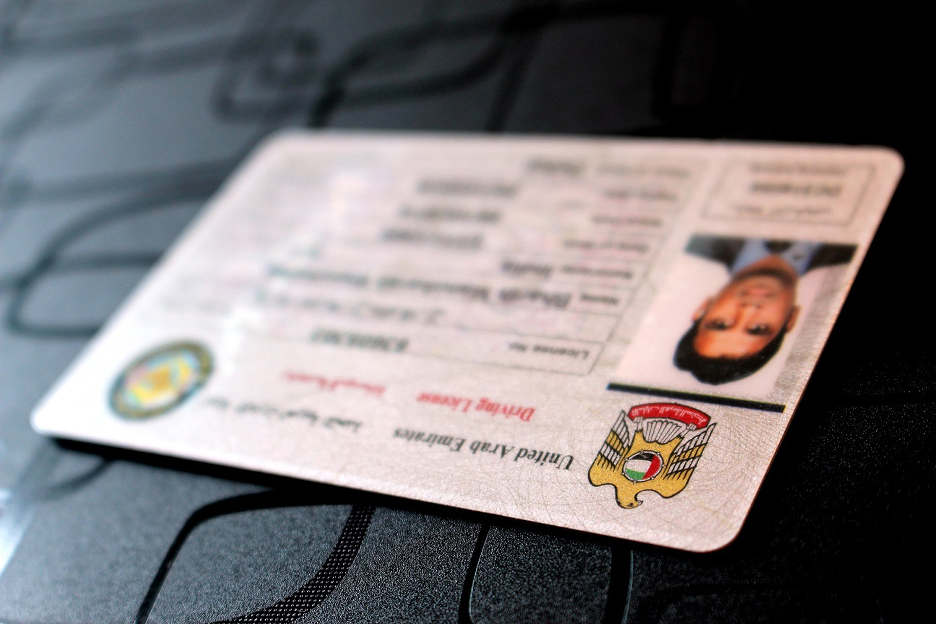 How to renew your Abu Dhabi driver's license in Dubai