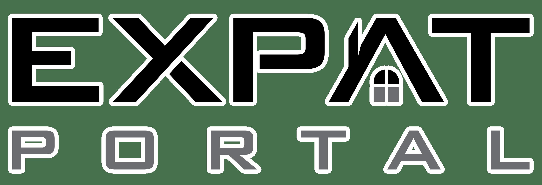 Logo expat portal apartment rental service