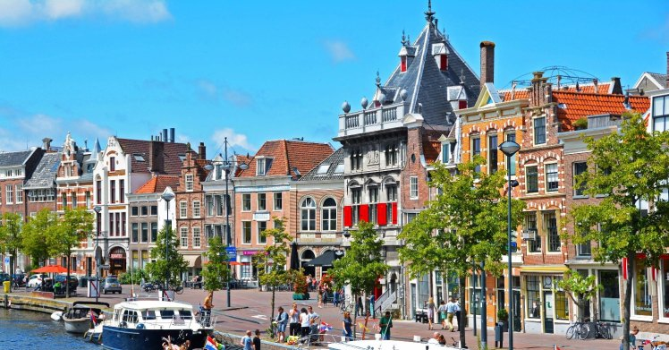ExpatPurchase buying a property in Haarlem