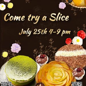 Come try a slice   Shanghai Events