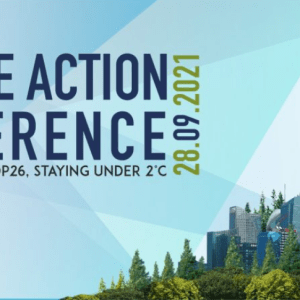 CLIMATE ACTION CONFERENCE SHANGHAI| Shanghai Events
