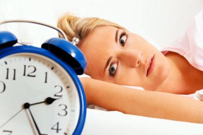 Dutch population not getting enough sleep