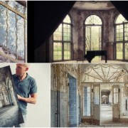 "Successful first Haarlem Photo Club exhibition & lecture ""Abandoned & Captured"""