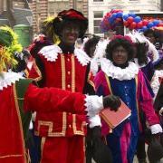 Zwarte Piet Debate – A Call to Action (Photo DW)