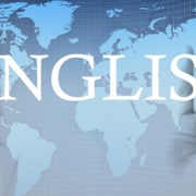 English native speaker