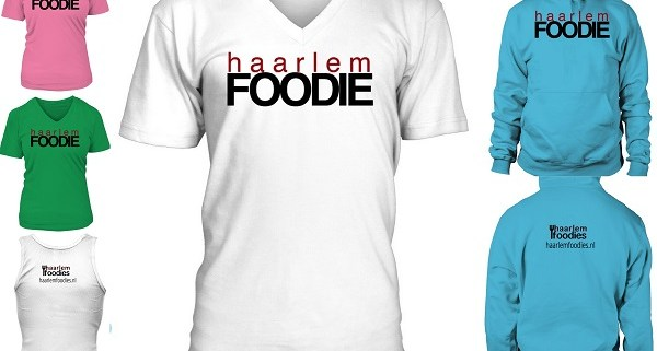 Haarlem Foodie