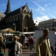 Haarlem Sustainable Market