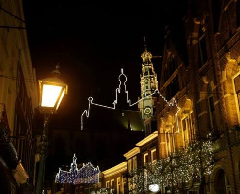 Haarlem City of Light