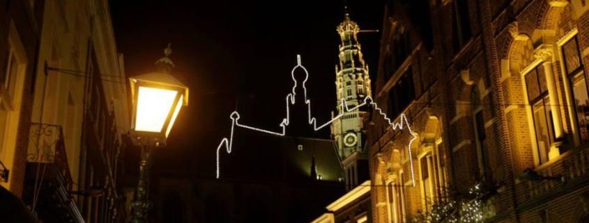 Haarlem City of Light