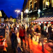 Haarlem shopping night
