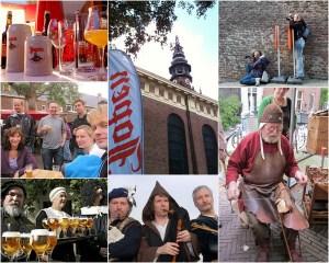 Jopen Festival Haarlem