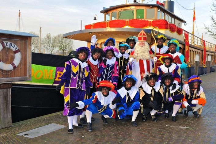 Sinterklaas 101
