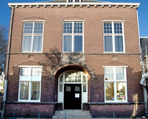 International School Haarlem