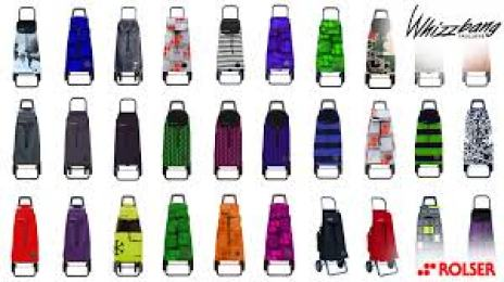 Trolleys = hotness
