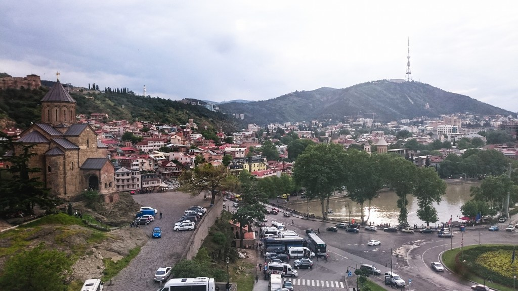 Georgian dating site