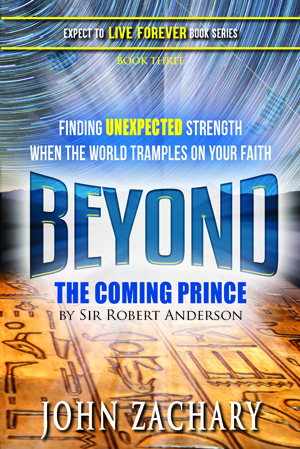 Customer Reviews for Beyond - The Coming Prince by Sir Robert Anderson