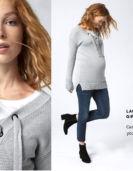 Seeking pregnant model