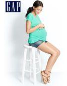 Gap maternity fashion