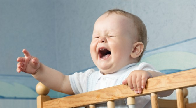 The Middlemiss Study Tells Us Nothing About Sleep Training, Cry-It-Out, or Infant Stress