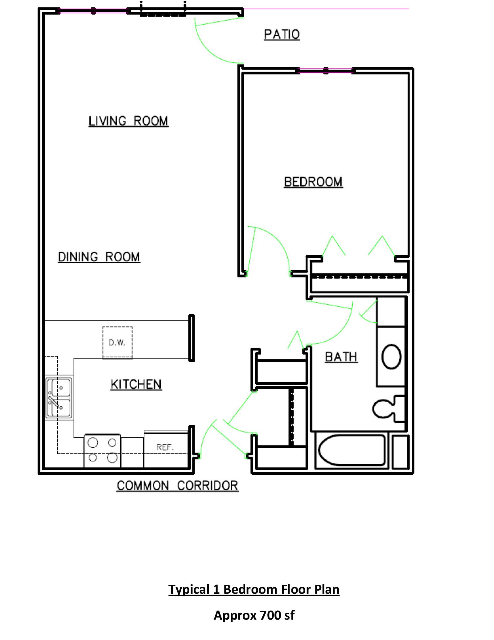 Woodside Manor Expedite Management