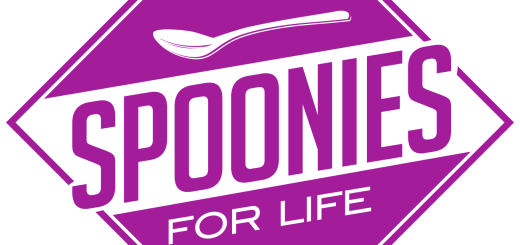 spoonies for life logo