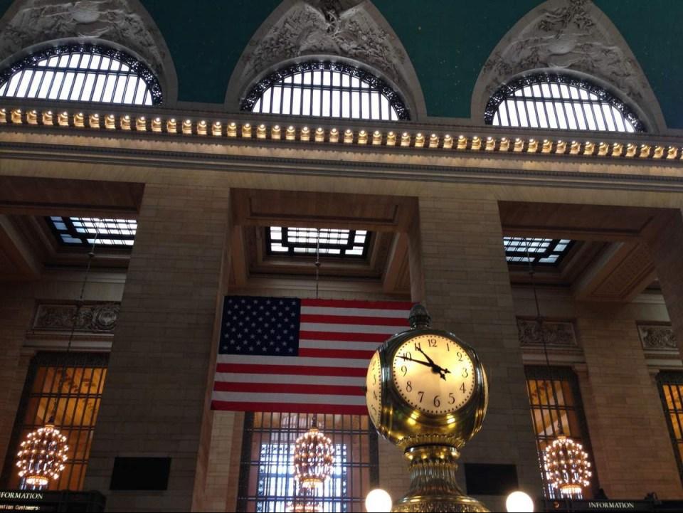 Centralstation NYC