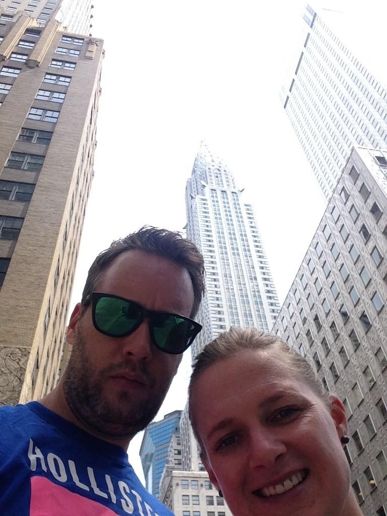 Mega City NYC