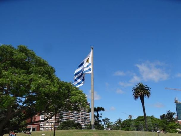 welcome to Uruguay