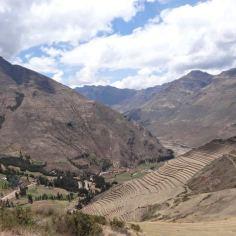 Heiliges Tal bei Cuenca