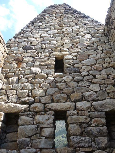 erhaltene Häuser