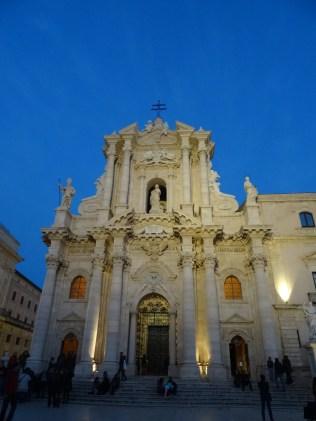 Kathedrale Santa Maria delle Colonne