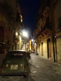 Ortygia, die Altstadt von Syrakus