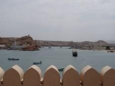 Bucht von Sur