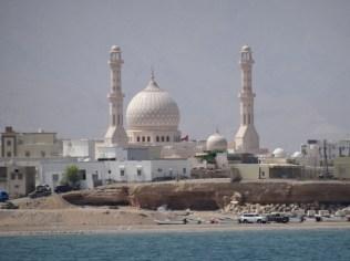 Moschee von Sur