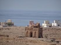 altes Haus am Meer