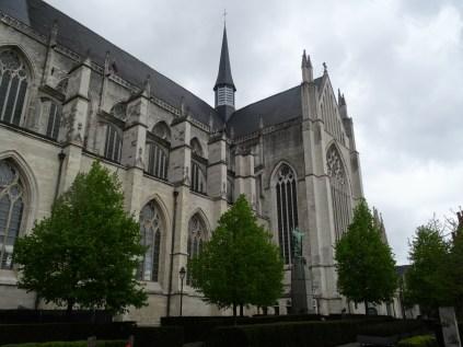 Sint Romboutskathedrale