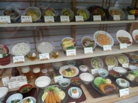 Plastik-Food